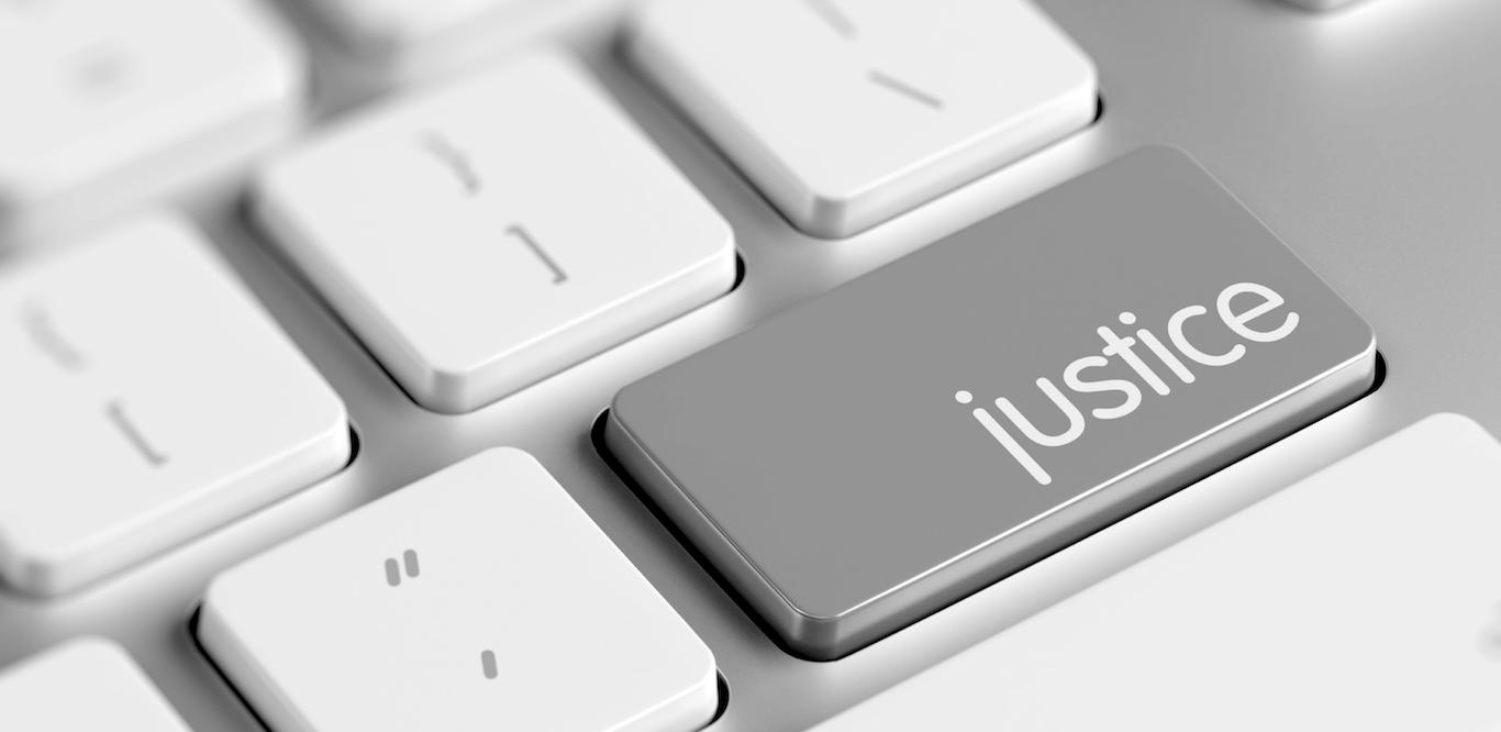 โควิดกับโอกาสเชื่อมต่อความยุติธรรมออนไลน์ในราคาประหยัดสำหรับประชาชน