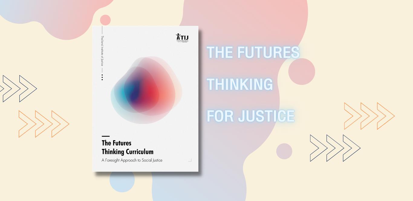 Futures Thinking for Justice: A Curriculum Design Handbook